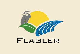 Flagler Movers Logo